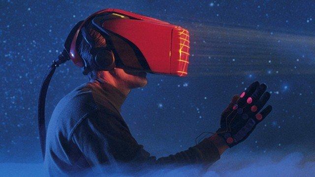 Microsoft может выпустить свои очки виртуальной реальности в 2015 году - Изображение 1