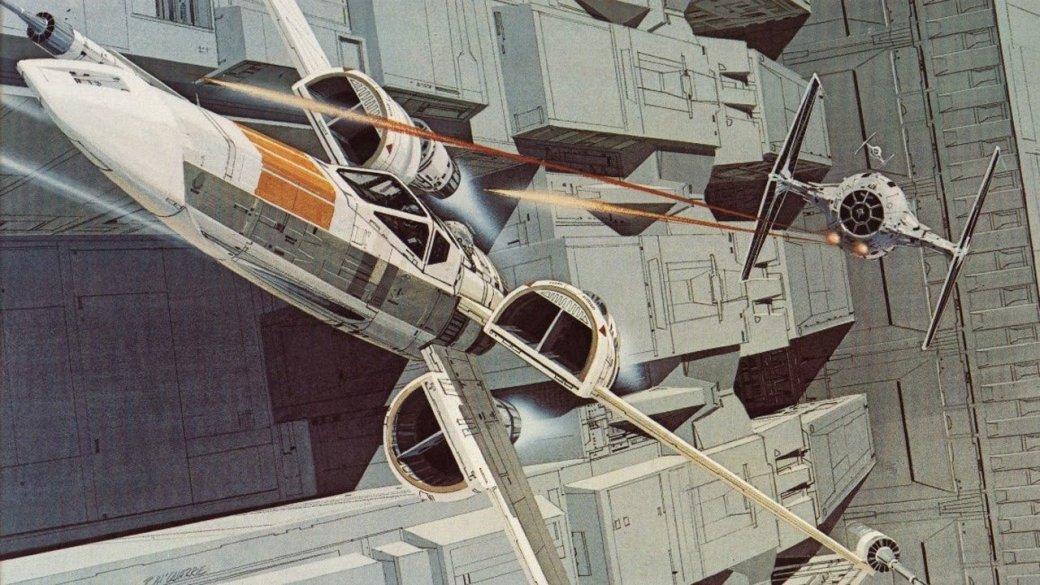 Первые подробности об «Изгое», первом спин-оффе «Звездных Войн». - Изображение 1