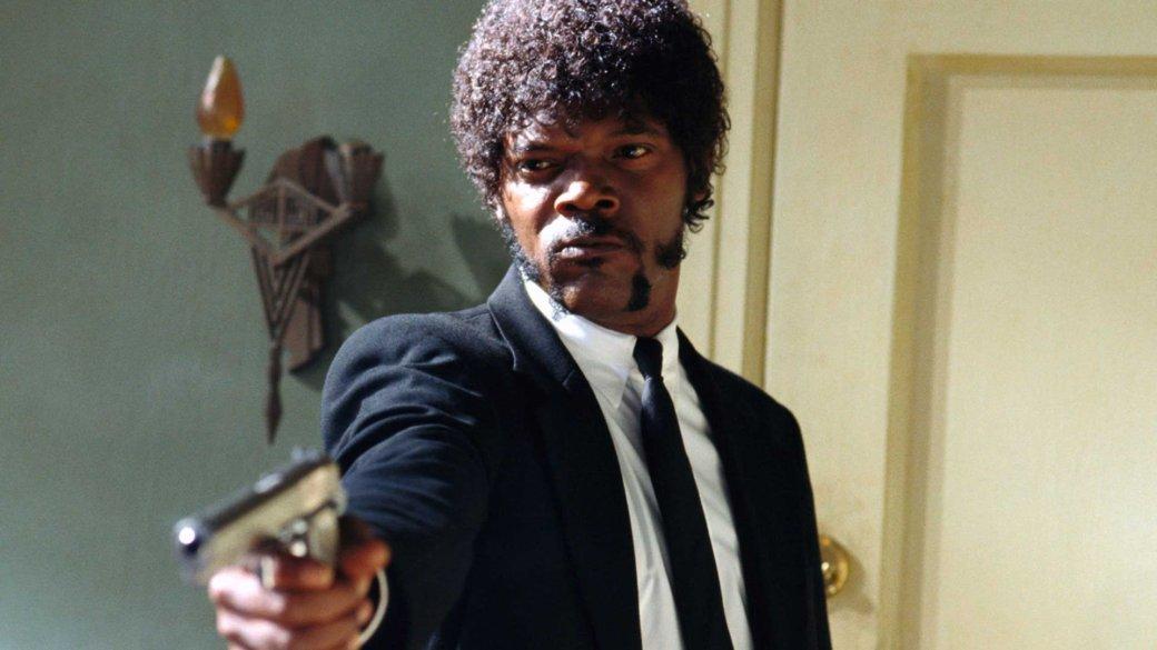 Слух: Сэмюэл Л. Джексон мечтает сыграть в «Джоне Уике 3» - Изображение 1