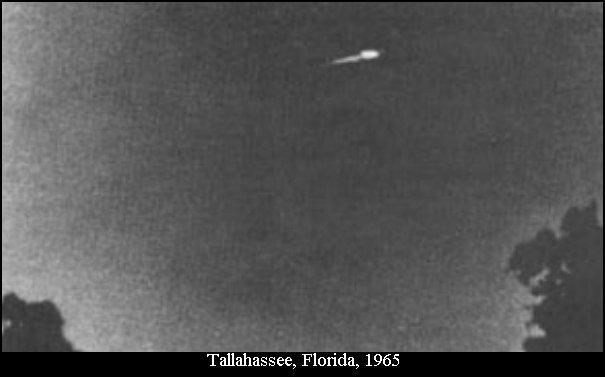 Самые загадочные НЛО-инциденты шестидесятых - Изображение 12