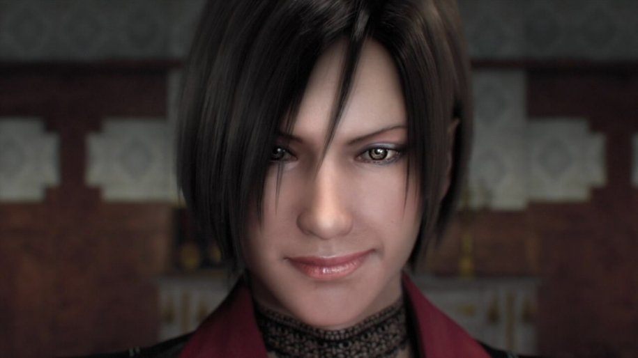 Resident Evil 2  Characters  TV Tropes