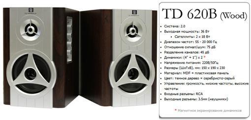 Конкурс Акустикус T&D. Итоги - Изображение 8
