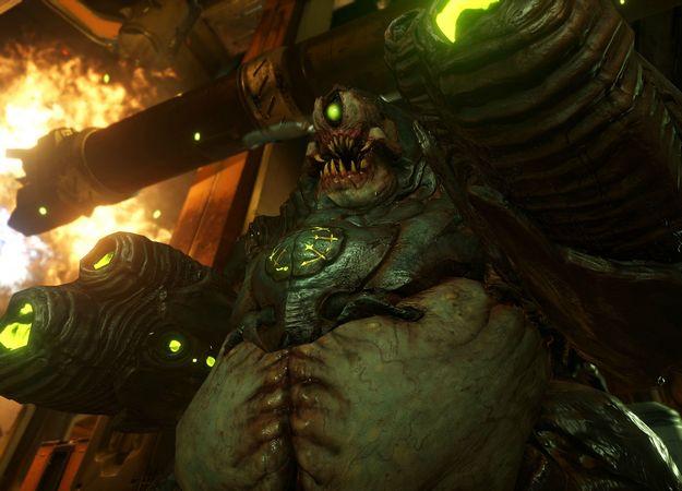 Игроки уже прошли Doom на непроходимом уровне сложности - Изображение 1