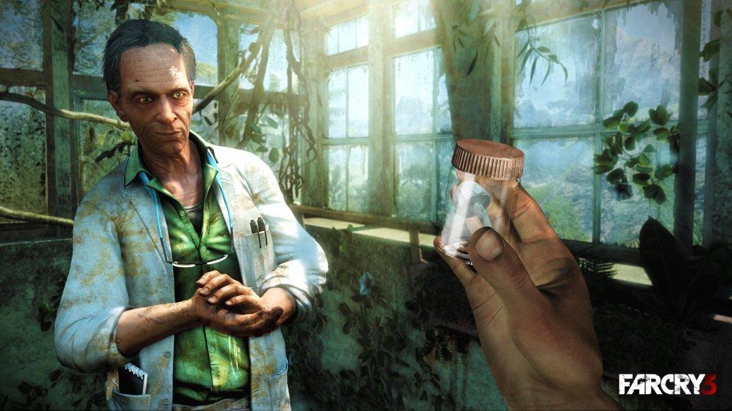 Адреналин в тропиках: превью Far Cry 3 - Изображение 2