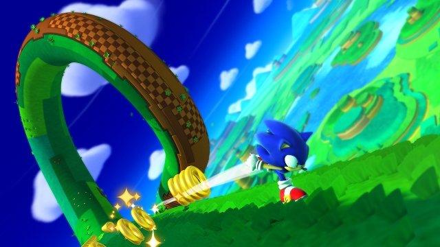 Рецензия на Sonic: Lost World. Обзор игры - Изображение 2
