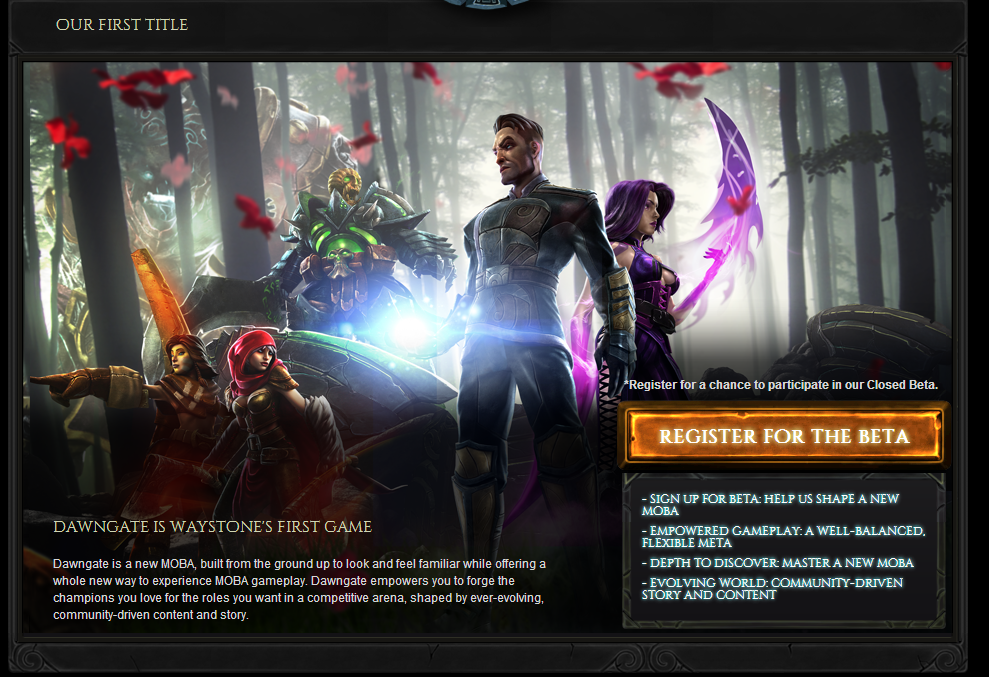 Electronic Arts выходит на рынок MOBA-игр - Изображение 1