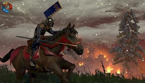 Обзор Total War: Shogun 2. Таланты не наследуют - Изображение 4