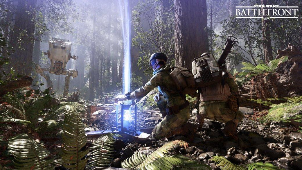 Триал SW Battlefront по EA Access не имеет  контентных ограничений - Изображение 1