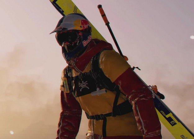 Снежный экстрим: 20 минут геймплея Steep - Изображение 1