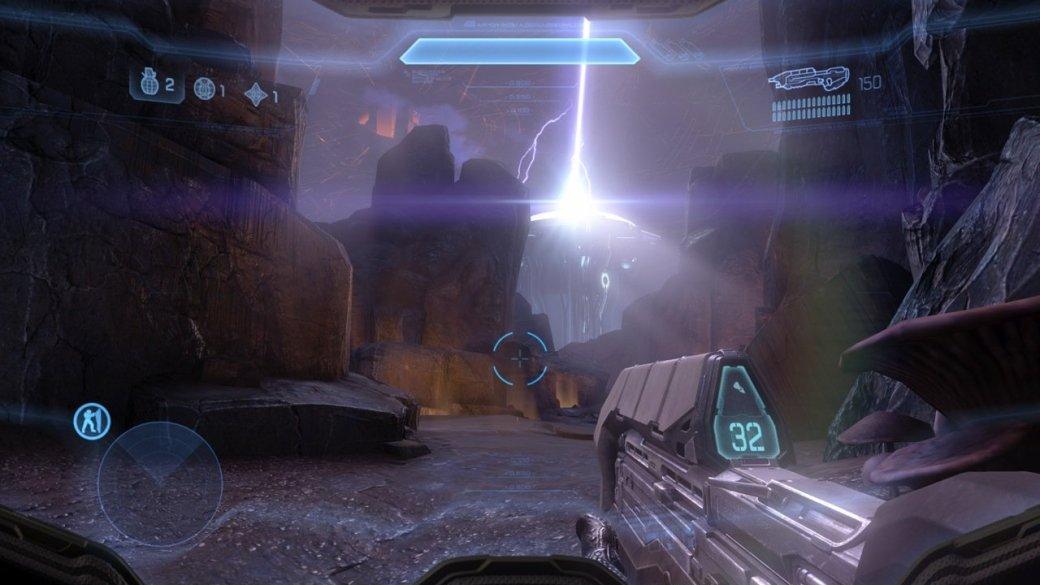 Halo 4. Репортаж из студии разработчиков. - Изображение 7
