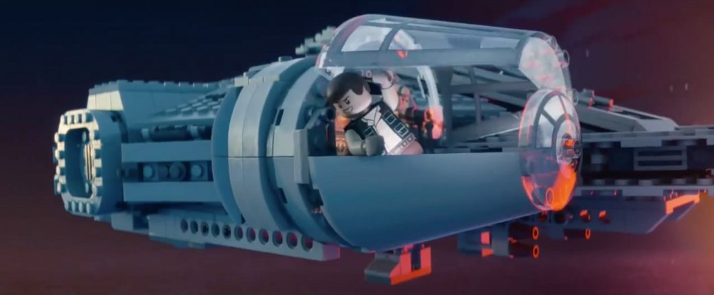 Лорд и Миллер поставят «Хан Соло» —самый нужный фильм Star Wars - Изображение 2