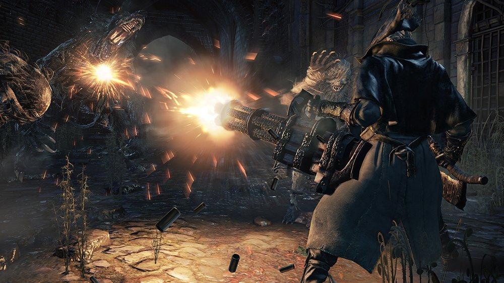 Разработчики Bloodborne рассказали, как открыть The Old Hunters - Изображение 1