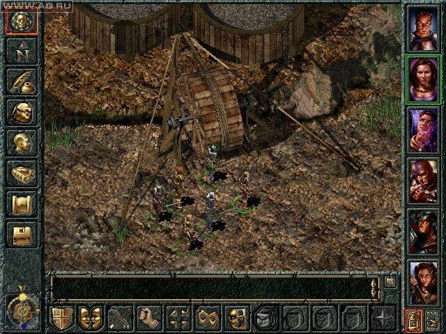 Авторы переиздания Baldur's Gate намекнули на третью часть - Изображение 1
