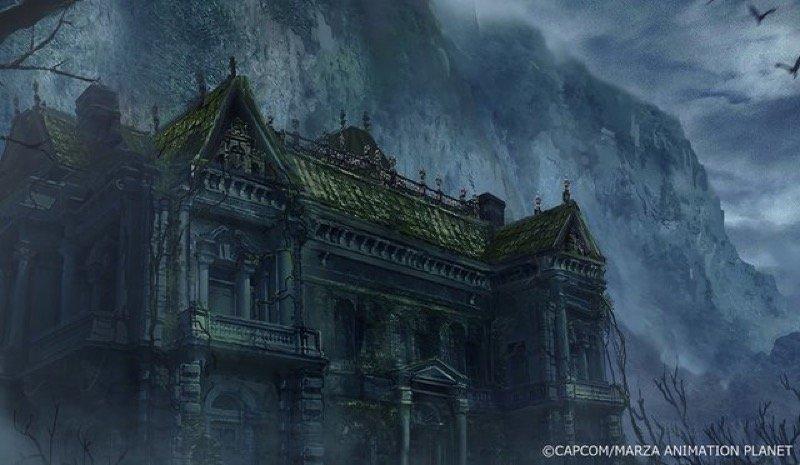 Готовится японский мультфильм-ребут Resident Evil - Изображение 1