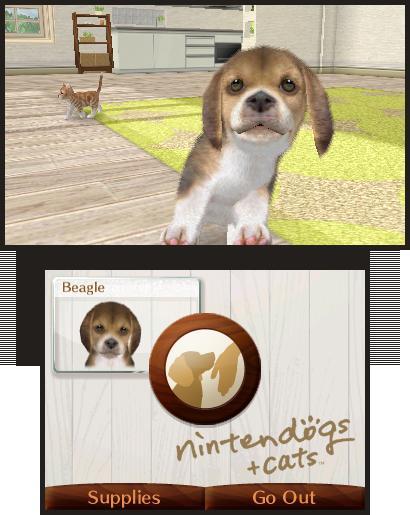 Nintendo 3DS - стартовая линейка. - Изображение 1