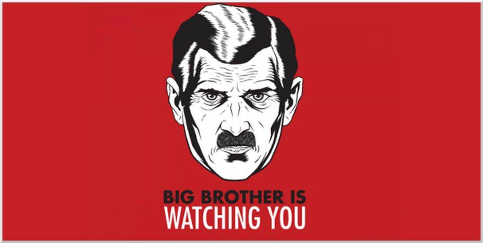 Большой брат рядом: ФСБ будет знать окаждом шаге граждан винтернете - Изображение 1