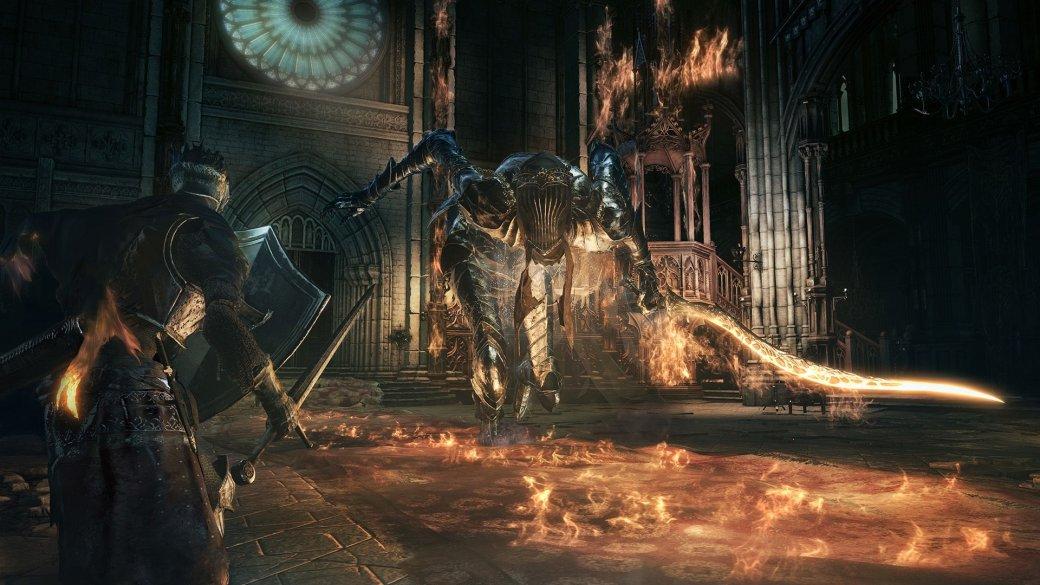 Рецензия на Dark Souls 3. Обзор игры - Изображение 14