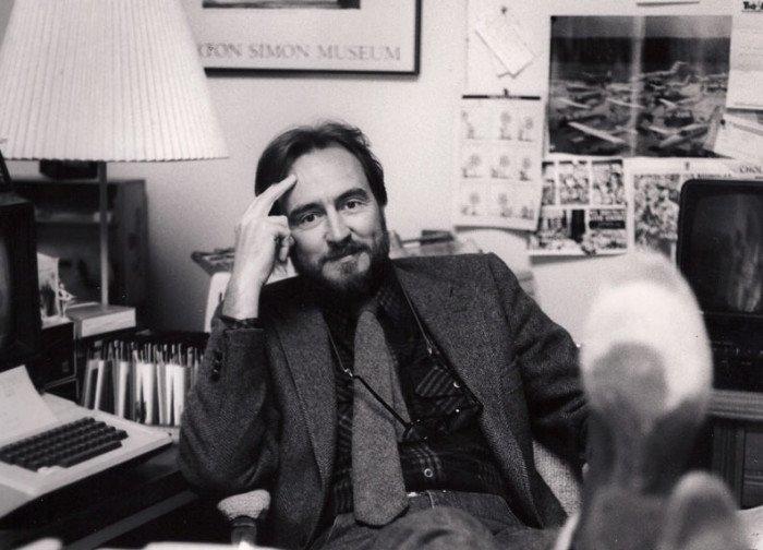 Умер Уэс Крэйвен —создатель «Кошмара на улице Вязов». - Изображение 1
