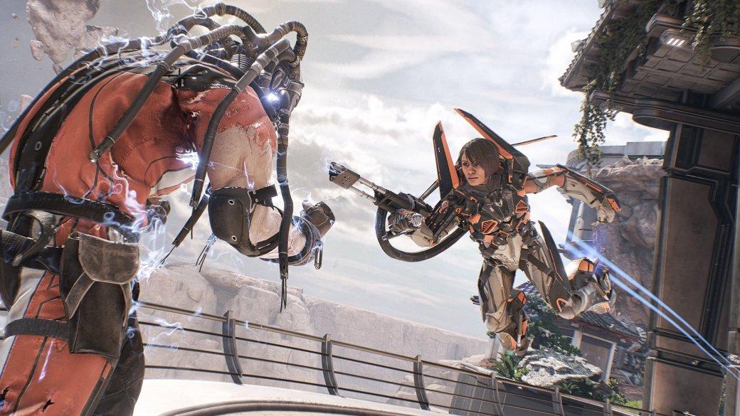 Age of Empires, Griftlands, TUNIC — что ЕЩЕ было для PC на E3 2017 - Изображение 5