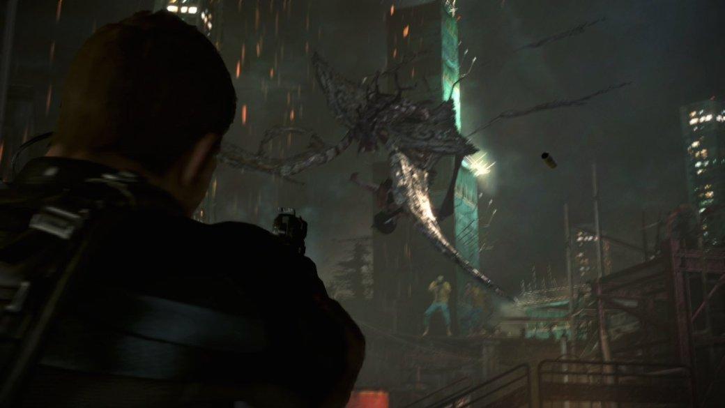 E3: Resident Evil 6 - наши впечатления - Изображение 2