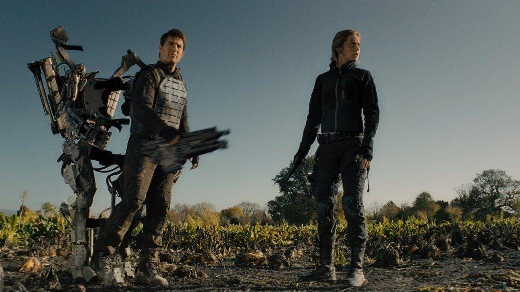 Круз хочет снимать сиквел «Грани будущего» —лучшего фильма по играм - Изображение 3