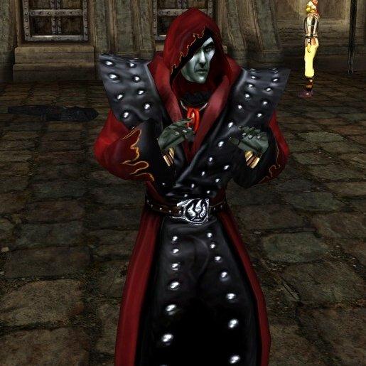 Рассказываем оновых (!!!) модах для The Elder Scrolls III: Morrowind. - Изображение 13
