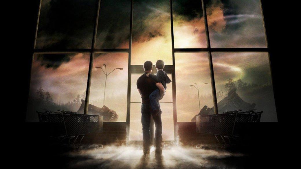 «Мгла» Стивена Кинга — очень плохой сериал по отличной повести. - Изображение 2