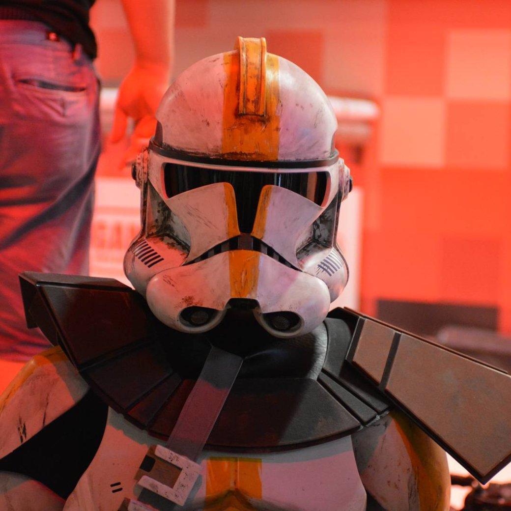Больше отличного косплея с Gamescom 2016 - Изображение 10