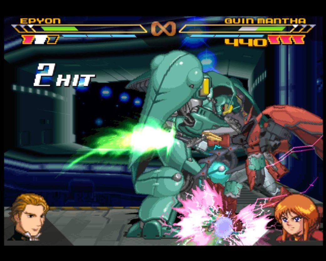 СПЕЦ: Oppa, Gundam style! - Изображение 9