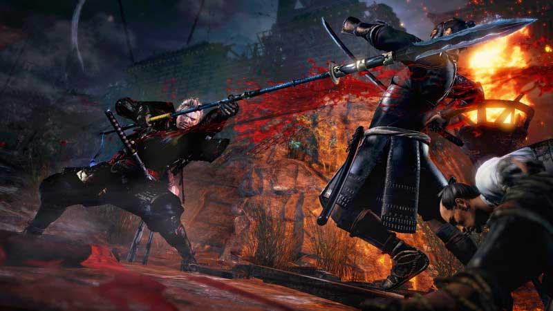 Ni-Oh — трудный путь самурая  - Изображение 1