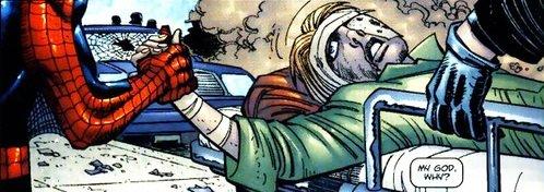 Легендарные комиксы про Человека-паука, которые стоит прочесть. Часть 2. - Изображение 5