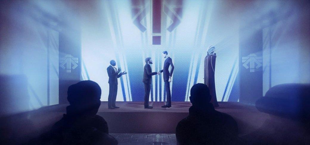 Рецензия на XCOM 2. Обзор игры - Изображение 1
