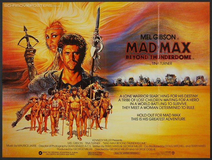 Все, что нужно знать о трилогии «Безумного Макса» - Изображение 18