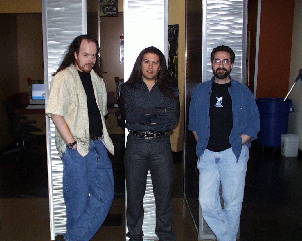 id Software: дорога к DOOM. Часть 3 - Изображение 1