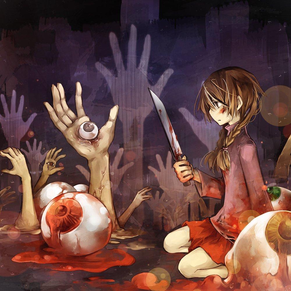 Пять лучших японских ролевых игр в жанре ужасов - Изображение 2