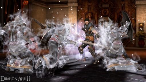 Рецензия на Dragon Age 2 - Изображение 4
