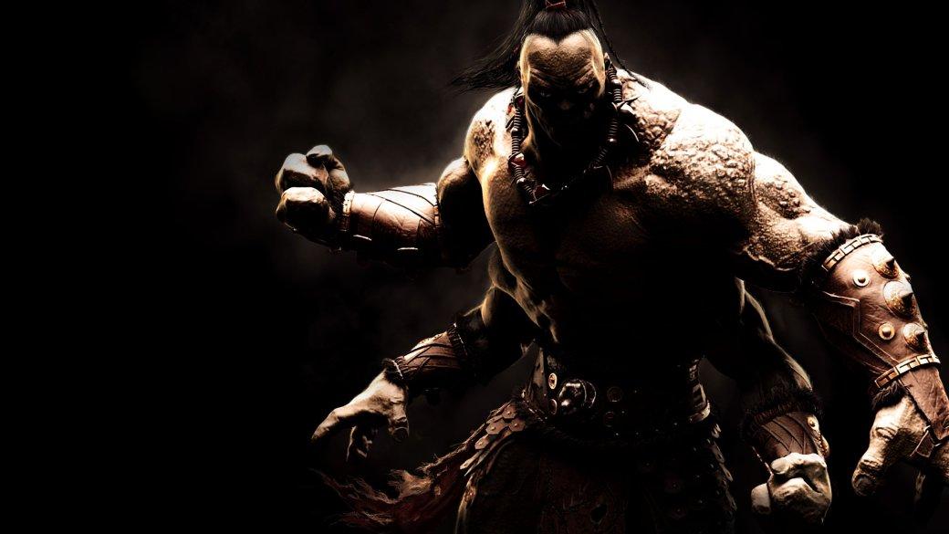 Крепитесь: Mortal Kombat XL и Kombat Pack 2 выйдут только на консолях. - Изображение 1
