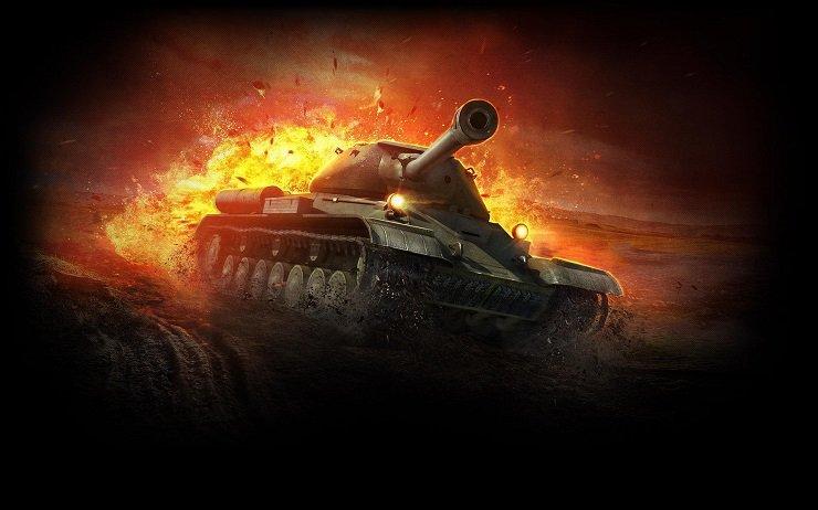 World of Tanks. Жизнь впустую - Изображение 4