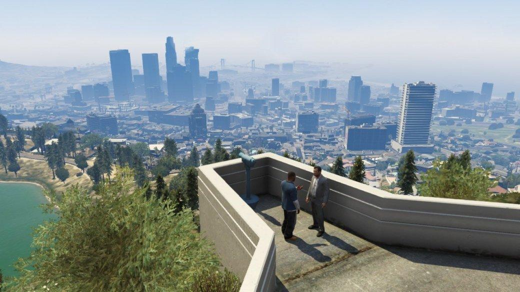 Grand Theft Auto V. Что же еще? - Изображение 10