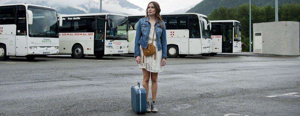 Как SundanceTV прививает любовь к инди-кино и неформатным сериалам. - Изображение 12