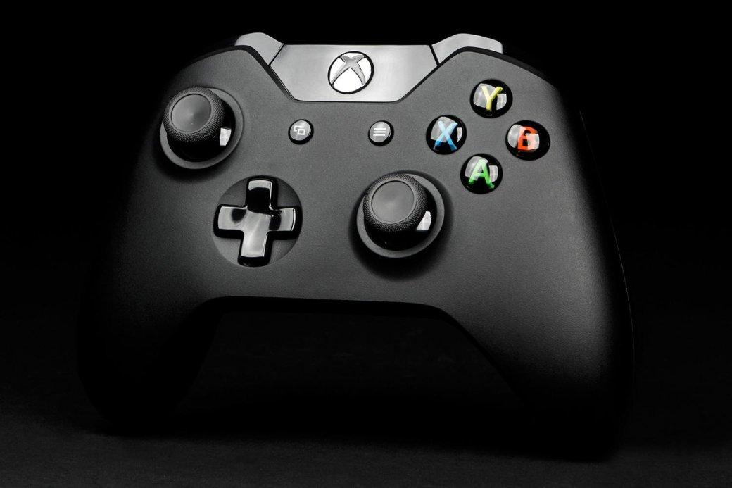 Творческий конкурс Gears of War 4: «Серия Gears of War в одной гифке». - Изображение 4