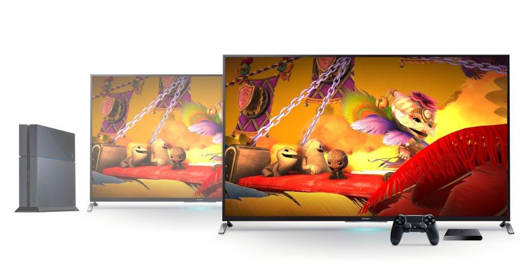 Обзор PlayStation TV - Изображение 6