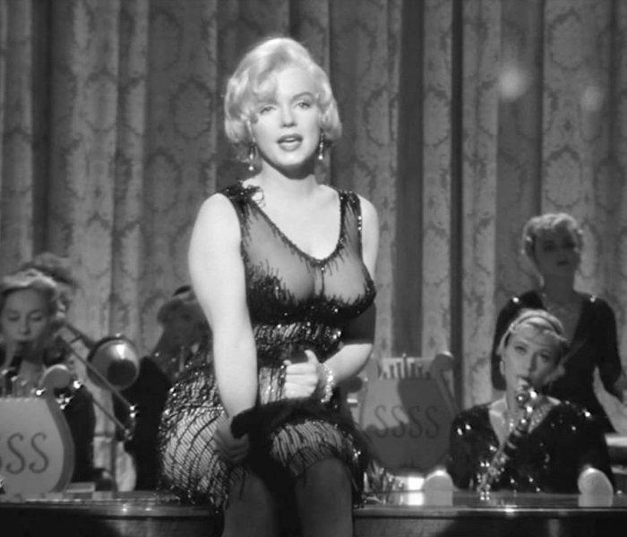 Пять самых кассовых фильмов Мэрилин Монро - Изображение 7