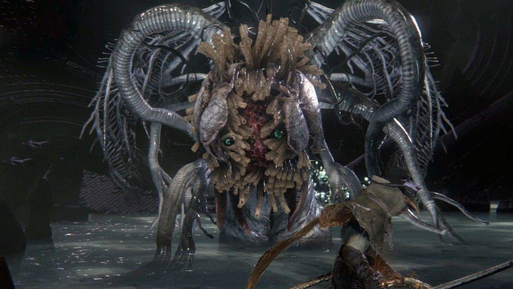 Создатель Dark Souls хочет делать научную фантастику - Изображение 1