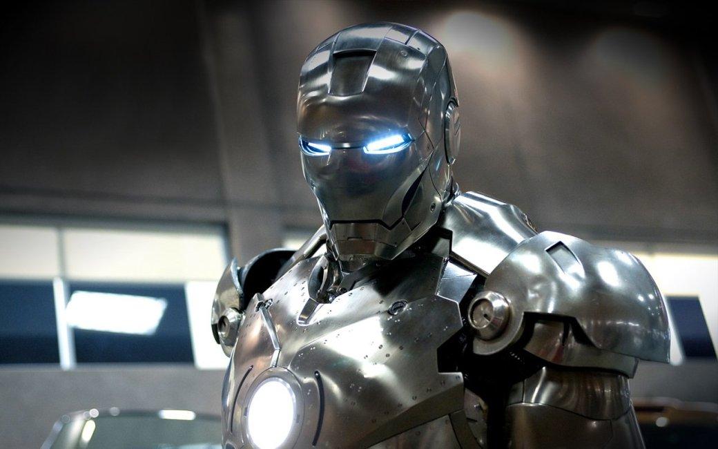 Самые яркие моменты из фильмов Marvel - Изображение 3