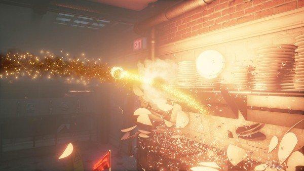 Создатели Burnout готовят «зажигательную» игру про гольф. - Изображение 1