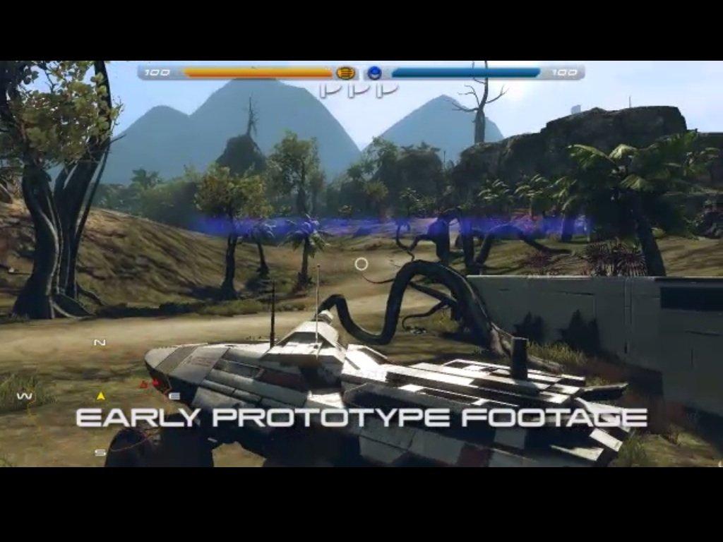 Журналист раскрыл отмененную игру по Mass Effect - Изображение 2