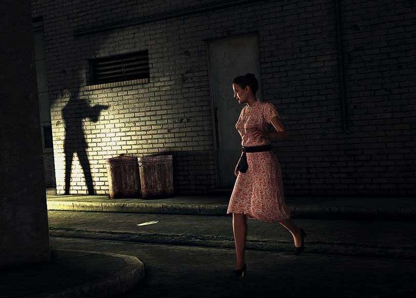 А помните L.A. Noire? . - Изображение 3