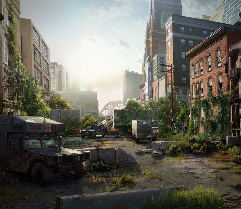 Рецензия на The Last of Us - Изображение 1