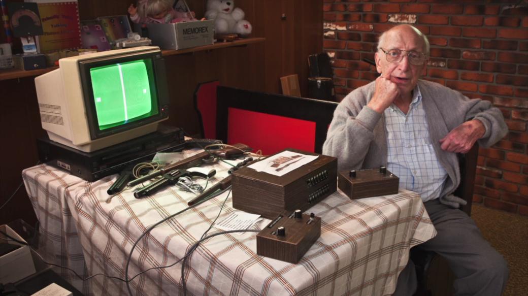 Скончался «отец видеоигр» Ральф Баер - Изображение 1
